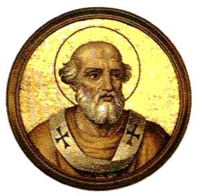 Saint Jean Ier, pape et martyr