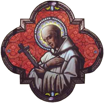 Saint-Bruno-fondateur-Chartreux
