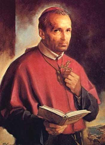 Saint Alphonse-Marie de Liguori