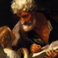 saint Matthieu Apotr