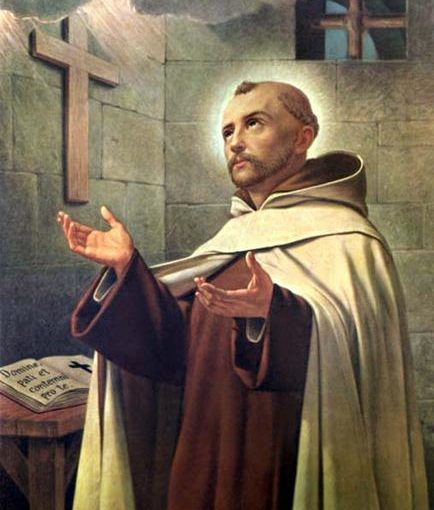 Saint Jean de la Croix