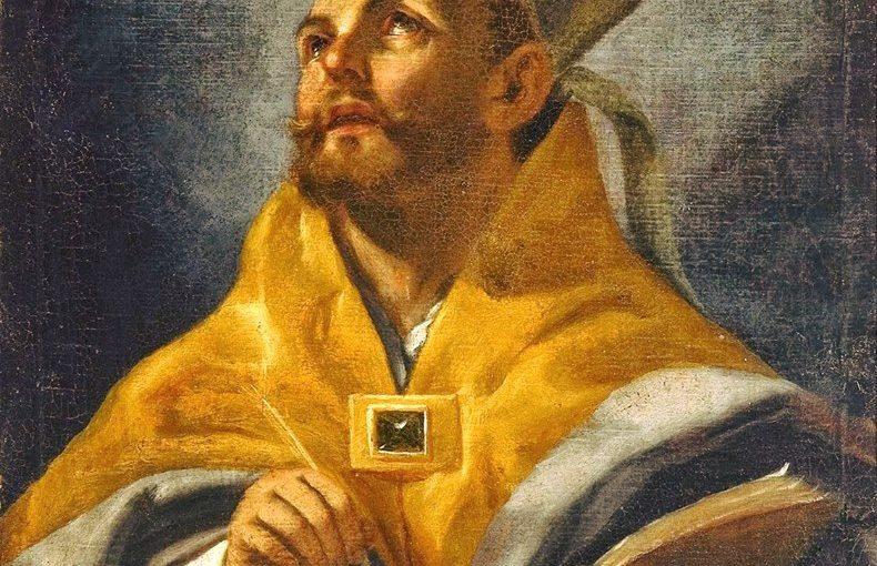 Saint Pierre Chrysologue