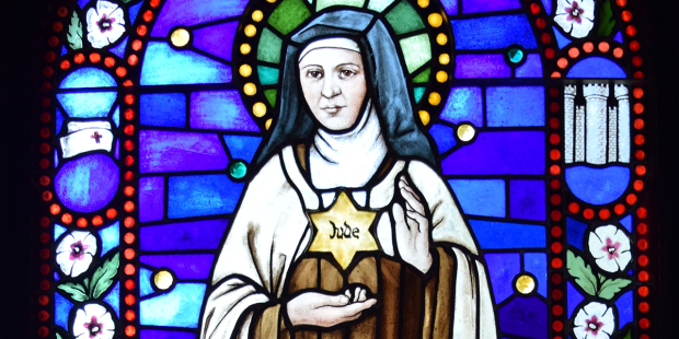 Sainte Thérèse Bénédicte de la Croix